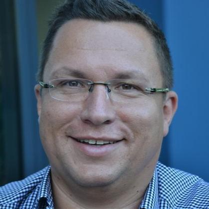 Jörg Stuiber-John, Stellvertretender Abteilungsleiter