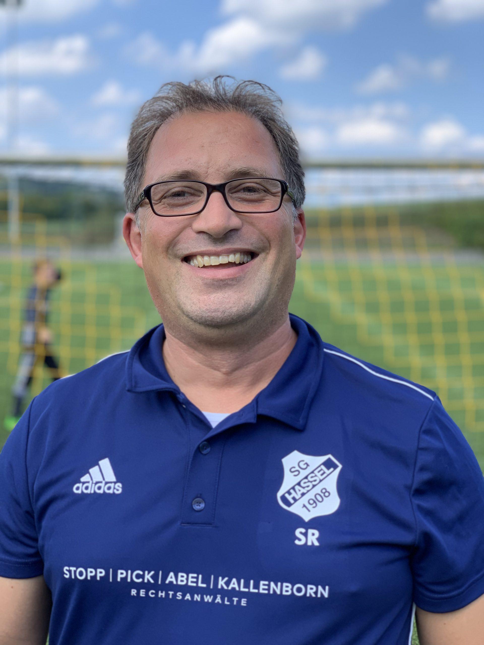 Sven  Reidenbach
