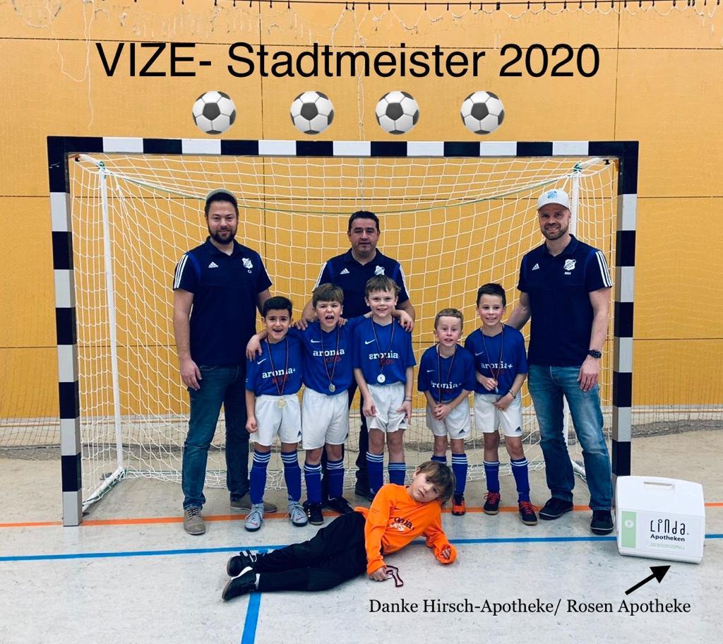 VIZE-STADTMEISTER