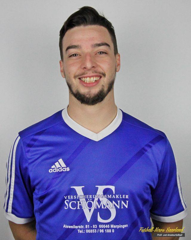 Florian Kurtaj kehrt zur SG Hassel zurück